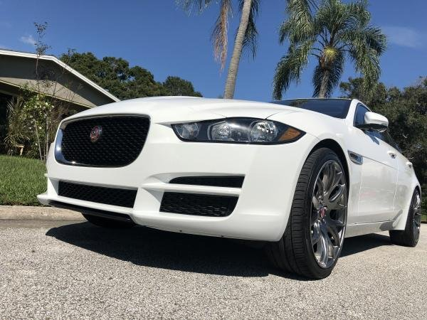 Jaguar Xe Forum | Best Upcoming Car Release