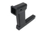 Roadmaster Hitch Adapter 10-inch Rise.png