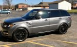 mcorf's 2016 Land Rover Range Rover Sport
